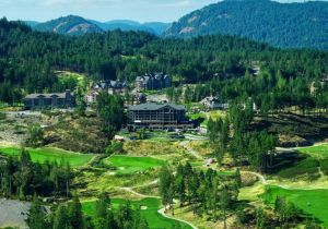 Westin Bear Mountain Golf - Green Fee - Tee Times