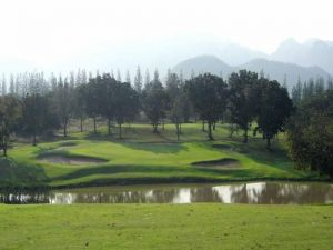 Riwer Kwai Golf & Country Club - Green Fee - Tee Times