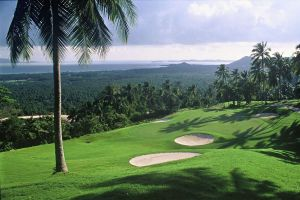 Santiburi Samui Golf - Green Fee - Tee Times