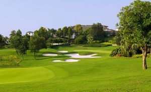 Mission Hills - World Cup Course - Green Fee - Tee Times
