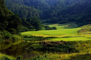 Mission Hills - Norman Course - Green Fee - Tee Times