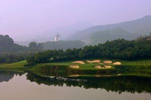 Mission Hills - Olazabal Course - Green Fee - Tee Times