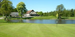 Bokskogen New Golf Course - Green Fee - Tee Times