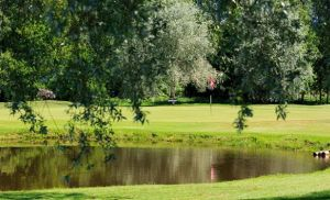 Bosjokloster Golf - Green Fee - Tee Times