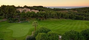 Dolce Fregate - Green Fee - Tee Times