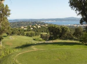 Sainte-Maxime Golf - Green Fee - Tee Times
