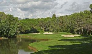 Esterel Golf - Green Fee - Tee Times