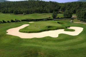 Barbaroux Golf - Green Fee - Tee Times