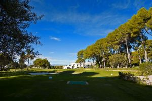 El Escorpion Golf - Green Fee - Tee Times