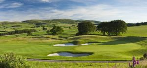 Gleneagles Golf - PGA Centenary - Green Fee - Tee Times