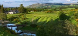 Gleneagles Golf - Queens - Green Fee - Tee Times