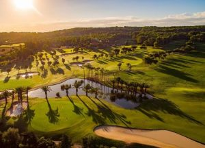 Poniente Golf Course - Green Fee - Tee Times