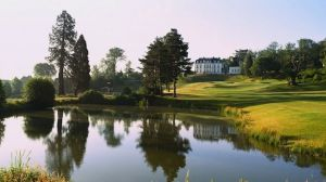 Apremont Golf Country Club - Green Fee - Tee Times