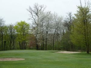 Golf Club des Bouleaux Wittelsheim - Green Fee - Tee Times