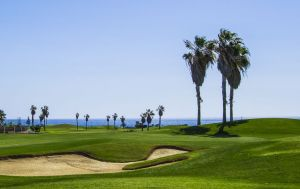 Salinas de Antigua Golf - Green Fee - Tee Times