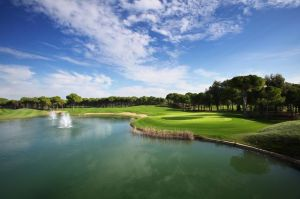 Sueno Golf Club Belek - Pines Course - Green Fee - Tee Times