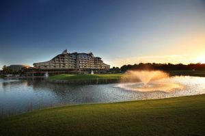 Sueno Golf Club Belek - Dunes - Green Fee - Tee Times
