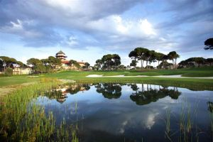 Papillon Montgomerie - Green Fee - Tee Times