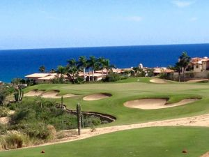 Cabo Del Sol Desert Course - Green Fee - Tee Times