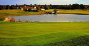 Dolce Chantilly Golf Club - Green Fee - Tee Times