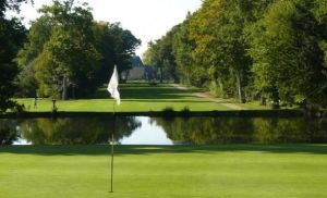 Les Ormes Golf Club - Green Fee - Tee Times
