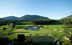 Taulane Golf Club - Green Fee - Tee Times