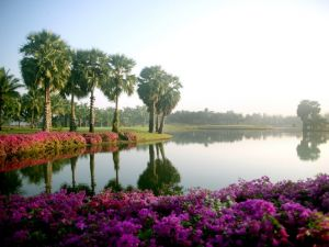 Royal Gems Golf and Sports Club - Green Fee - Tee Times