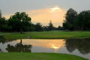 Bangpra International Golf Club - Green Fee - Tee Times