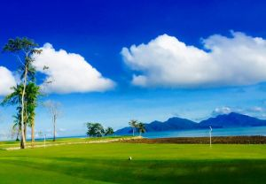 Gunung Raya Resort - Green Fee - Tee Times