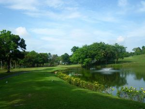 Bukit Jambul Country Club - Green Fee - Tee Times