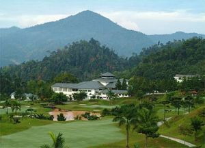 Berjaya Hills Country Club - Green Fee - Tee Times
