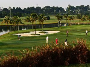 Glenmarie Country Club - Green Fee - Tee Times
