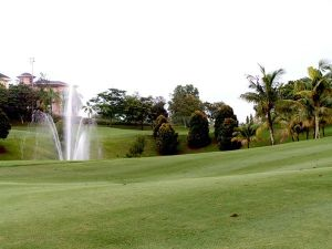Tropicana Country Club - Green Fee - Tee Times