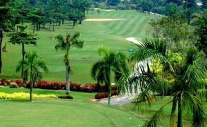 Kajang Hill Club - Green Fee - Tee Times