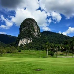 Templer Park Country Club - Green Fee - Tee Times