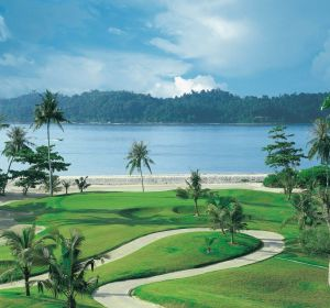 Damai Laut Country Club