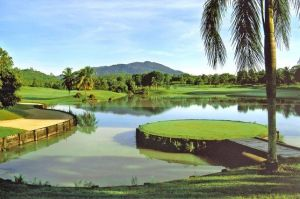 A' Famosa Country Club - Green Fee - Tee Times