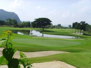 Orna Resort & Country Club - Green Fee - Tee Times
