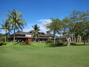 Karambunai Resort - Green Fee - Tee Times