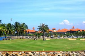 Sutera Harbour Country Club - Green Fee - Tee Times