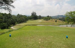 Sabah Country Club - Green Fee - Tee Times