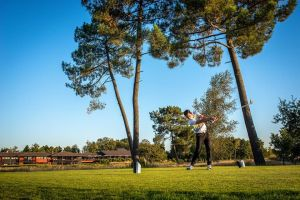Golf Du Medoc - Les Vignes - Green Fee - Tee Times