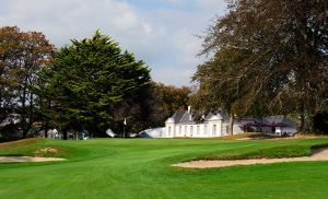 Cornouaille - Green Fee - Tee Times