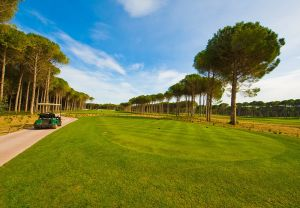 Carya - Green Fee - Tee Times