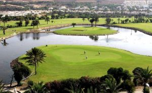Golf Almerimar - Green Fee - Tee Times