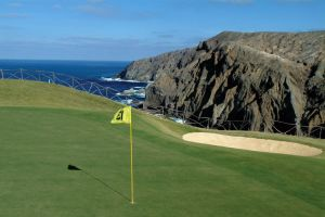 Porto Santo Golf Club - Green Fee - Tee Times