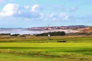 Wimereux Golf Course - Green Fee - Tee Times