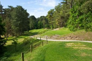 Hardelot Les Pins - Green Fee - Tee Times