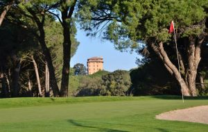 Valescure Golf Club - Green Fee - Tee Times