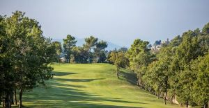 Golf du Claux Amic (Grasse, Riviera) - Green Fee - Tee Times